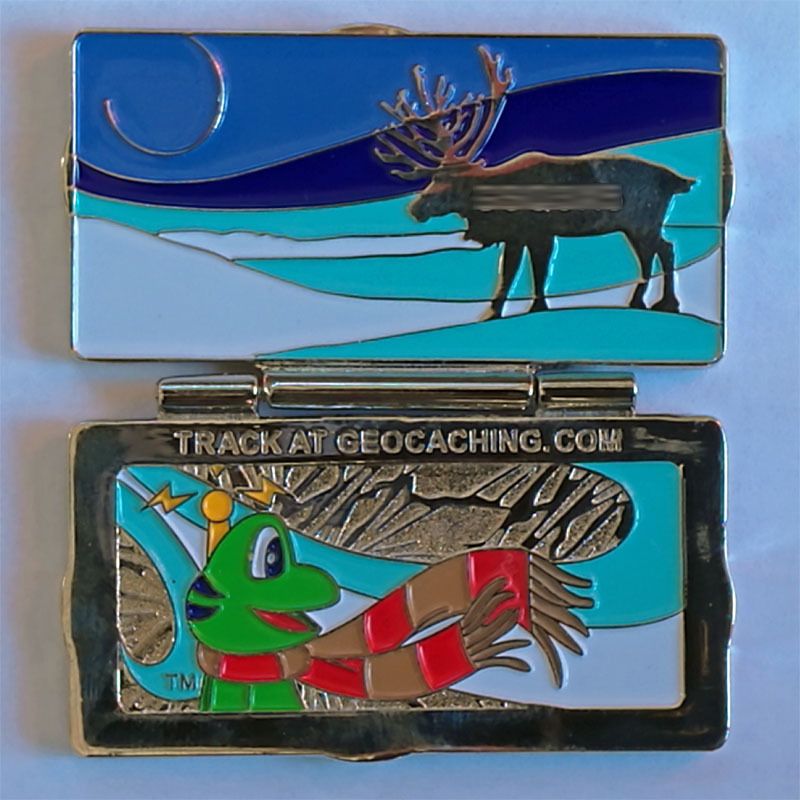 Holiday Package Geocoin.jpg